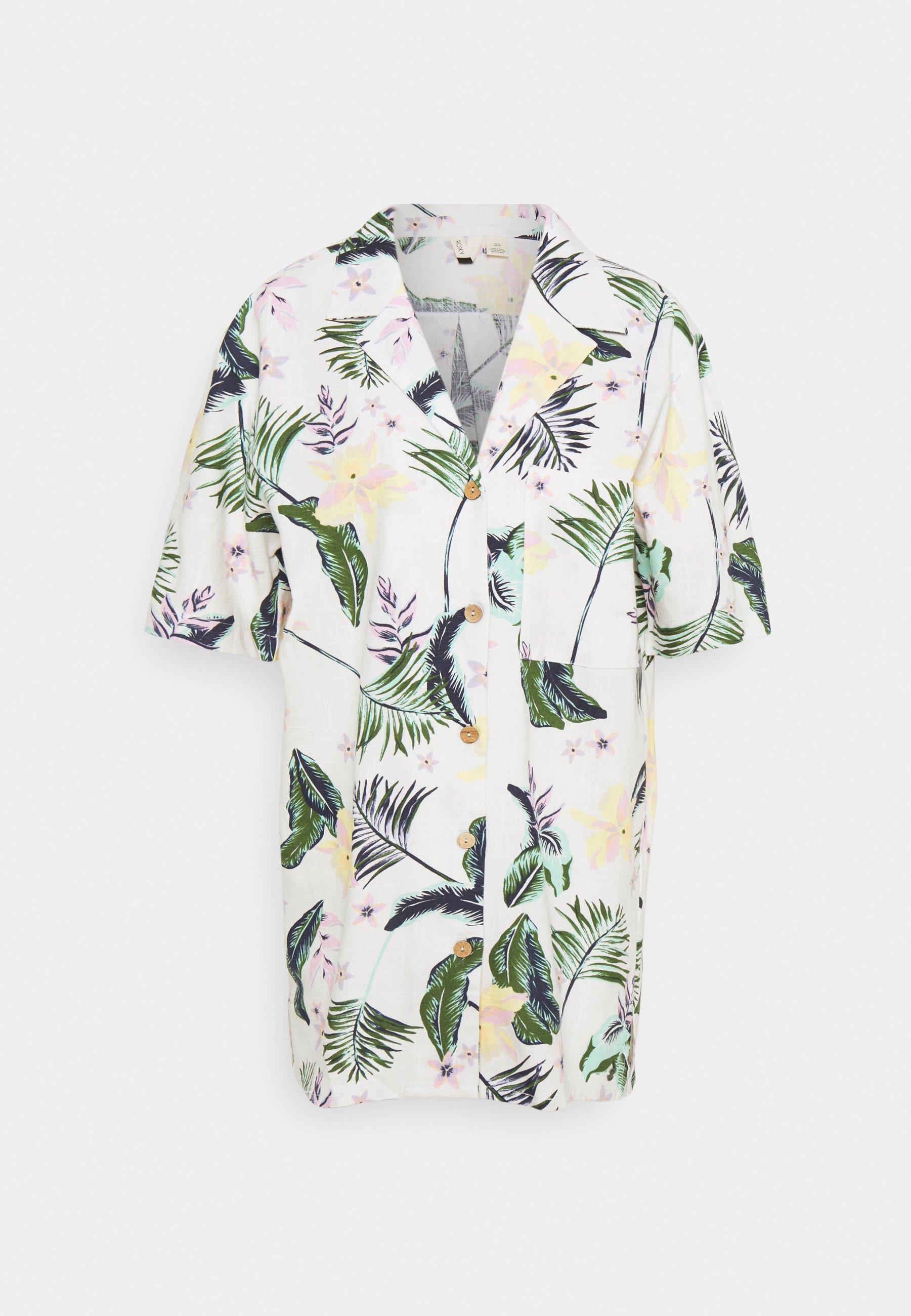 Women CARAVAN OF SUN - Button-down blouse