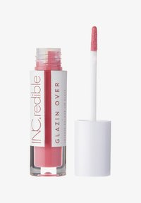 INC.redible - INC.REDIBLE GLAZIN OVER LIP GLAZE - Lip gloss - 10081 daily inspo - 0
