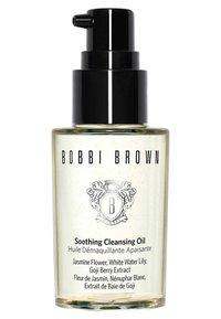 Bobbi Brown - MINI SOOTHING CLEANSING OIL 30ML - Detergente - - - 0