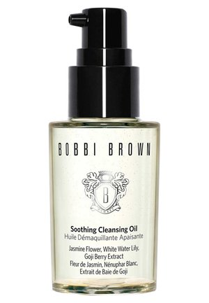 MINI SOOTHING CLEANSING OIL 30ML - Cleanser - -