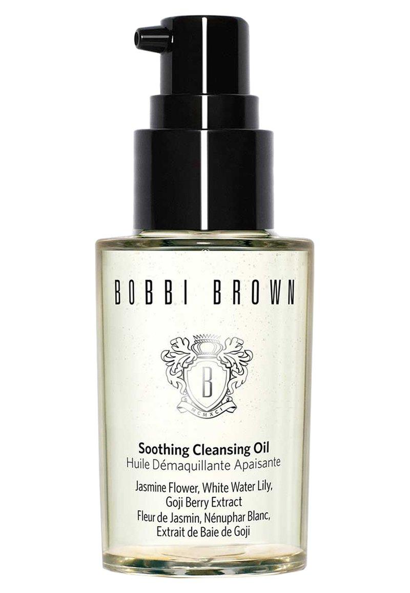 Bobbi Brown - MINI SOOTHING CLEANSING OIL 30ML - Detergente - -
