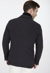 Van Gils - Blazer jacket - dark blue - 2