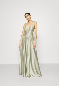 Nly by Nelly - FABULOUS BALL GOWN - Occasion wear - pistachio - 1
