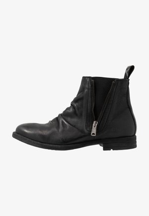 CARRON - Classic ankle boots - black