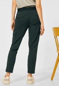 Street One - Cargo trousers - grün - 2