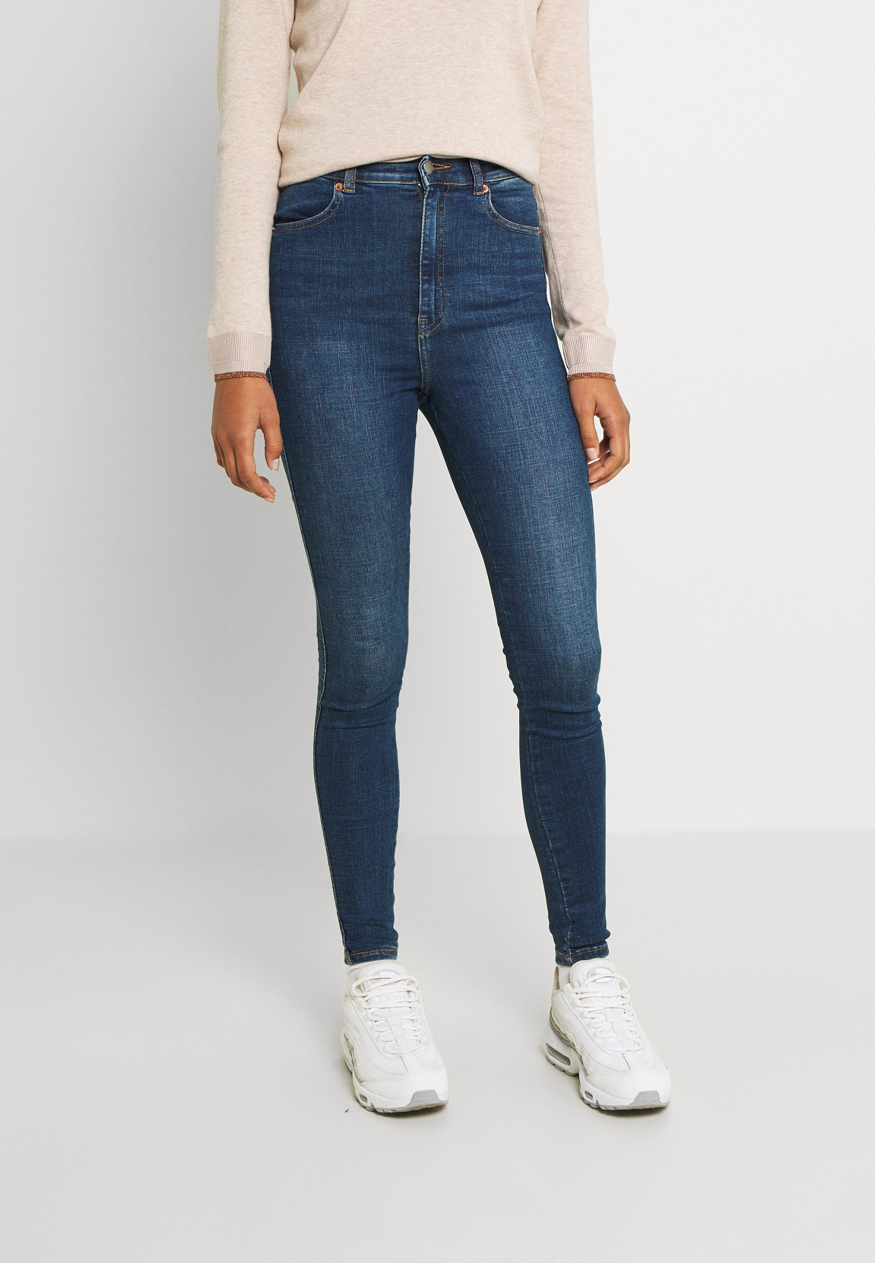 Damen MOXY - Jeans Skinny Fit