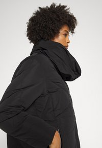 comma - Down coat - black - 4