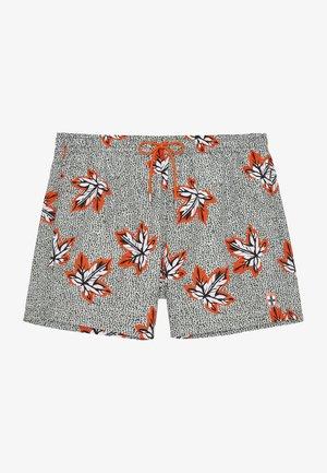 Swimming shorts - khaki print