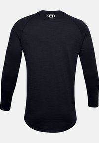 Under Armour - CHARGED  - Long sleeved top - black - 1