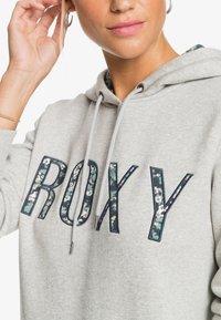 Roxy - BE RIDER - Day dress - heritage heather - 3