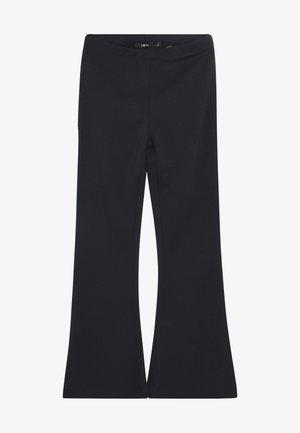 NLFRONNA BOOTCUT PANT - Spodnie materiałowe - sky captain