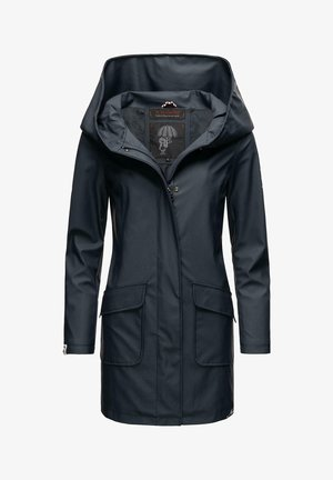 DELISHAA - Parka - dark blue