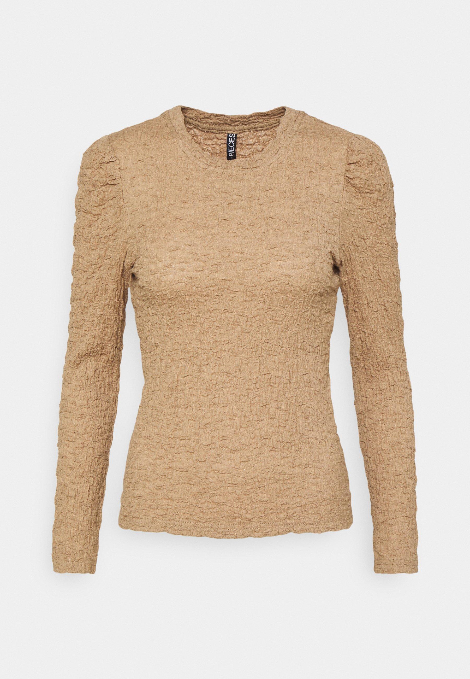 Women PCCIANNA - Long sleeved top