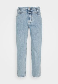 CLOSED - X LENT - Jeans Tapered Fit - light blue - 4