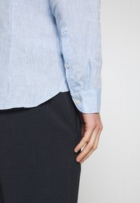 OLYMP - OLYMP LEVEL 5 BODY FIT  - Shirt - blue - 3