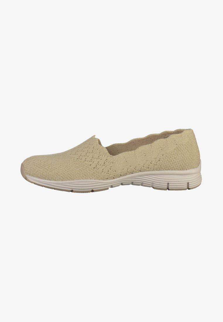Skechers - Slip-ons - beige