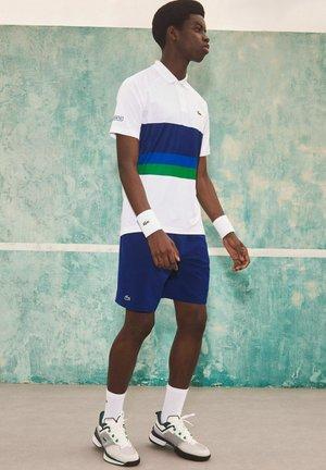 Sports shorts - bleu / bleu / bleu