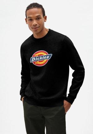 ICON LOGO - Sweatshirts - black