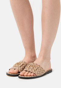 River Island - Sandaler - brown/light - 0