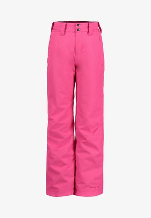JACKIE - Snow pants - pink
