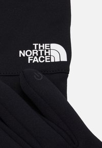 The North Face - ETIP GLOVE  - Gants - black - 1