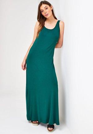 TRAPEZE - Day dress - green