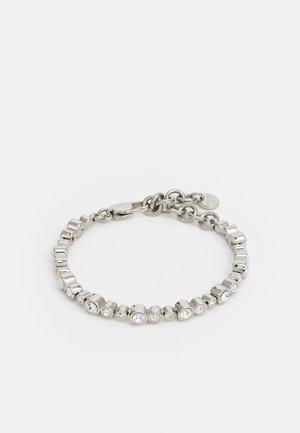 ESINA BRACELET - Pulsera - silver-coloured