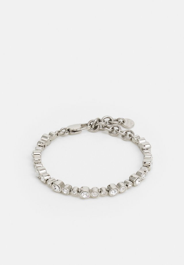 ESINA BRACELET - Armband - silver-coloured