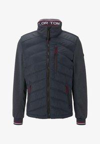 TOM TAILOR - Winter jacket - sky captain blue - 4