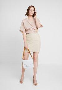 Glamorous - Handtasche - white - 1