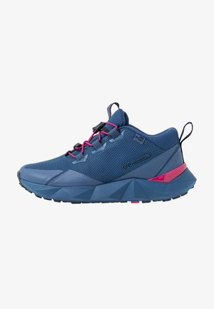FACET30 OUTDRY - Hiking shoes - night tide/dark fuchsia