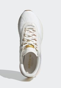 adidas Originals - SL ANDRIDGE SPORTS INSPIRED SHOES - Trainers - cwhite/cwhite/goldmt - 2