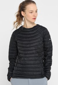Columbia - POWDER PASS™  - Outdoor jacket - black - 0