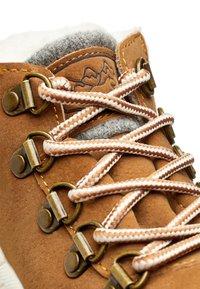 Next - Winter boots - tan - 4