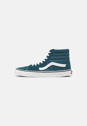 SK8-HI UNISEX - High-top trainers - blue coral/true white