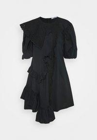 Vivetta - DRESS - Cocktail dress / Party dress - black - 0