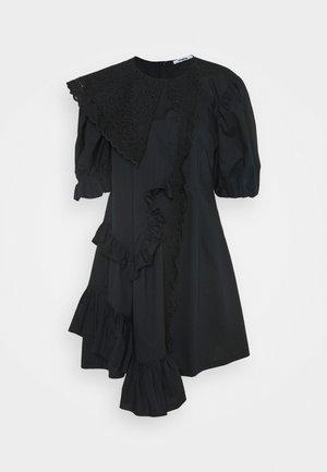 DRESS - Koktejlové šaty/ šaty na párty - black