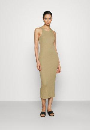 ONLLINDSAY TANK TOP LONG DRESS - Kjole - elmwood