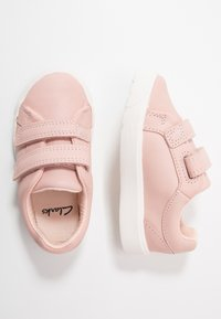 Clarks - CITY OASISLO - Trainers - pink - 0