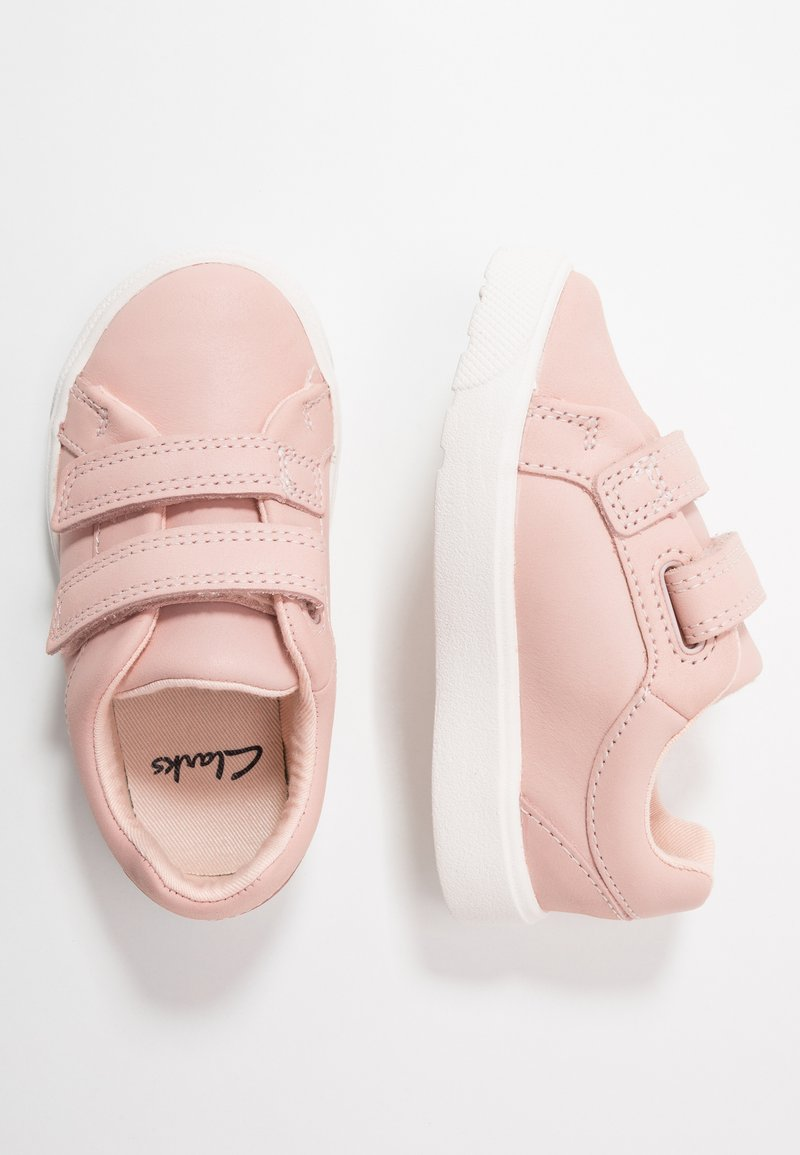 Clarks - CITY OASISLO - Trainers - pink