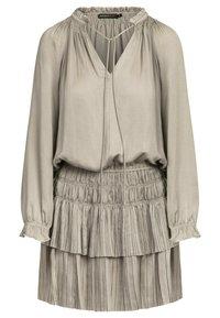 Apart - Day dress - grau - 0