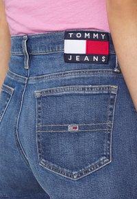 Tommy Jeans - HOTPANT - Džínové kraťasy - ames - 3