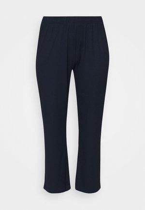 EINGVILD PANT - Tracksuit bottoms - navy blazer