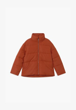 WANDA - Winter jacket - rust