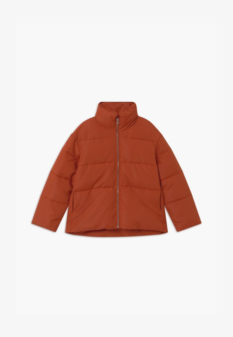 Grunt - WANDA - Winter jacket - rust