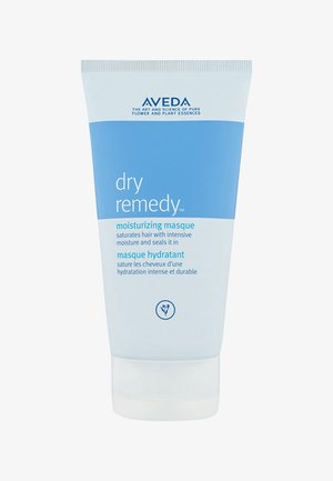DRY REMEDY™ MOISTURIZING TREATMENT MASQUE  - Haarverzorging - -