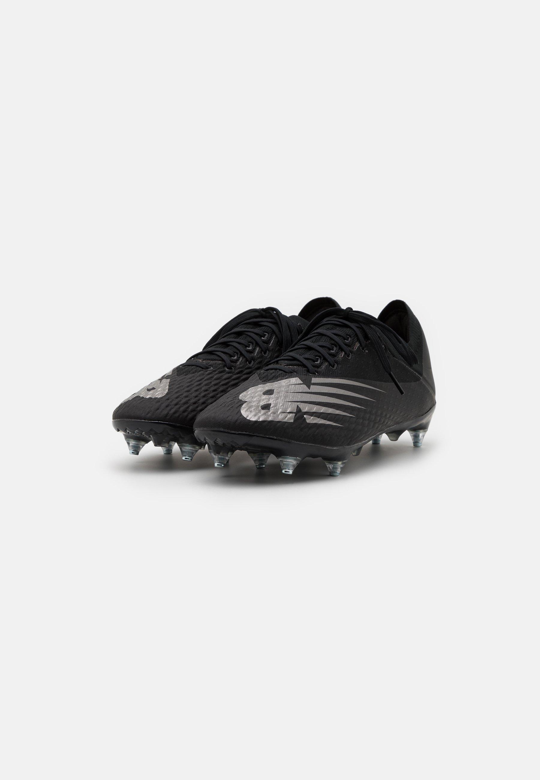 New Balance MSF2S - Scarpe da calcio con tacchetti - black/nero ...