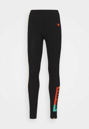 JUNIPER - Leggings - Trousers - black