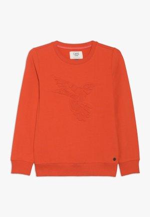 KIDS SHAY - Sudadera - orange