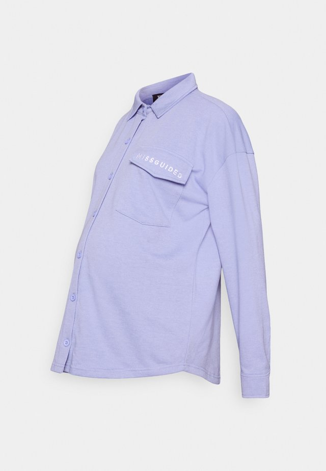 Camicia - blue
